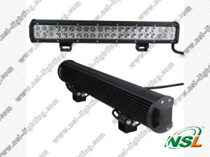 Cheap 180W LED Light Bar Offroad CREE LED Light Bar pictures & photos