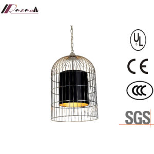 New Special Golen House Stainless Steel Cage Pendant Lamp pictures & photos