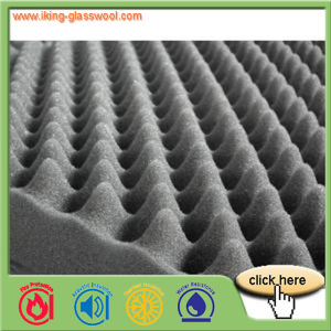 Isoflex Black Soundproofing Foam Rubber pictures & photos