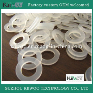 Direct Manufacturer Round Gaskets/Silicone Rubber Gasket pictures & photos