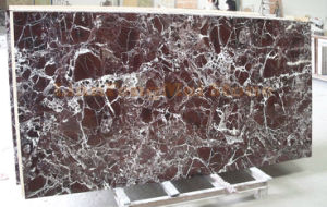 Rosso Levanto Marble, Marble Tiles and Marble Slabs pictures & photos