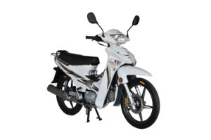 Jincheng Motorcycle Model Jc110-19V Cub pictures & photos