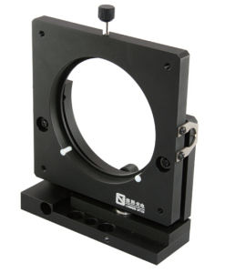 Lstf-1zt Series Coplanar Two-Axis Mirror Mount pictures & photos