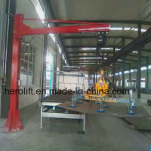 2016 New Lifting Equipment for Metal Sheet by Vacuum/ Capacity 300kg pictures & photos