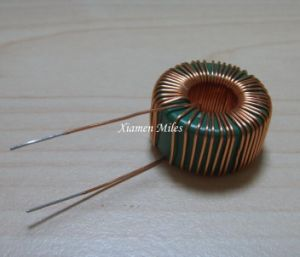 Coil Inductor Common Mode Chock T25mm for Wurth pictures & photos