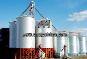 1000t Corn Cement Steel Silo pictures & photos