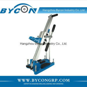 VKP-130 deep rock core drill machine price adjust stand with vacuum base pictures & photos