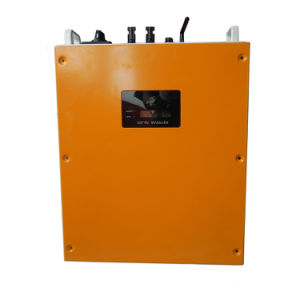 5kw on Grid Inverter/Grid Tie Inverter/Solar Inverter pictures & photos