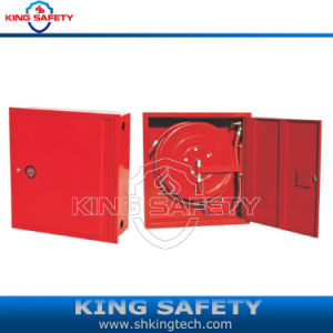 Fire Cabinet (Fire Hose Reel) pictures & photos