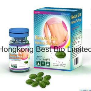 Beauty Slim Herbal Slimming Pill Bsh Weight Loss Softgel pictures & photos