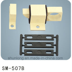 Aluminium Bolt/ Latch/ Lock for Door and Window (SM-507B) pictures & photos