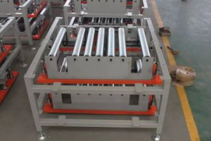 Lifting Transplanting Machine pictures & photos