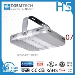 100W LED High Bay Light with Lumileds Luxeon 3030 Chips pictures & photos