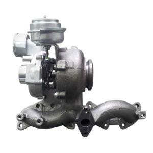 756062 Turbocharger for Seat Altea/Leon/Toledo III 2.0tdi/Skoda Octavia II 2.0tdi/Vw Golf V/Jetta V/Touran 2.0tdi pictures & photos