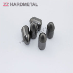 Tungsten Carbide Drilling Button Bits pictures & photos