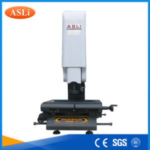 3D Automatic Video Measuring Machine pictures & photos