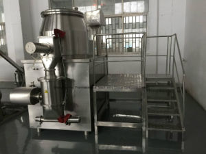 Yk Model Swing Granulating Machine (YK-160) pictures & photos
