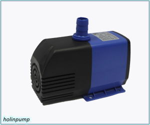 Small Submersible Pumps for Fountains (Hl-8000f) Water Pump Pressure Tank pictures & photos