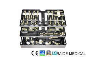 2.4/2.7mm Distal Radius Locking System