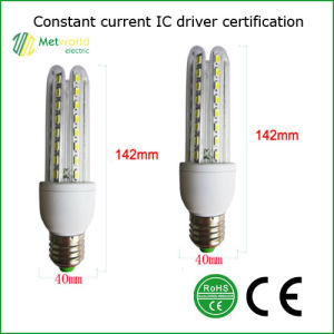 3u 48 Lamp 12W LED Energy Saving Lamp Bulb pictures & photos