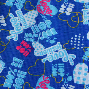 600d*300d Polyester Fabric Watertight Shiny Fabric pictures & photos