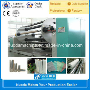 High Performance Black Sheet Plastic Extrusion Machine