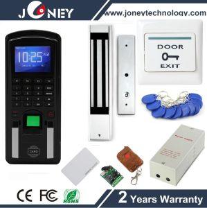 Hot Password RFID Card Fingerprint Door Access Control System pictures & photos
