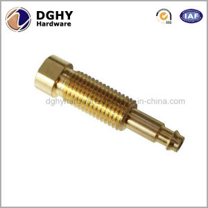 High Precision CNC Machining Parts Motorcycle Auto Spare Parts pictures & photos