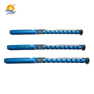 Deep Well Bore Hole Irrigation Submersible Pump pictures & photos