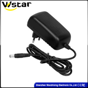 24W 24V 1A Power Adapter for Microphone/Monitor (WZX-836 EU) pictures & photos