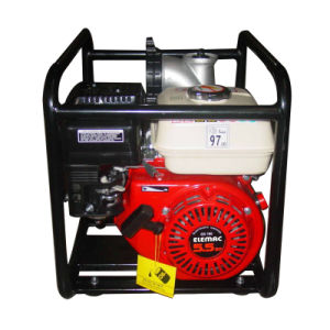 Gasoline Water Pump (1inch~6inches)
