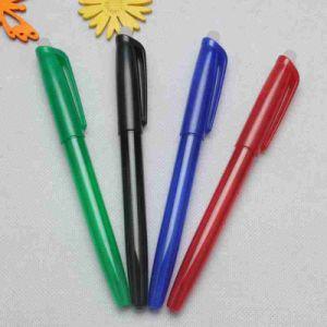 Plastic Gift Eraser Gel Pen for Promotion