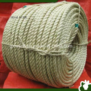 Sisal Rope Packing Rope From 6mm to 60mm