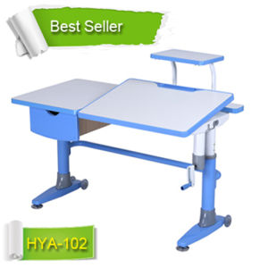 Best-Seller Quality Assurance Plastic Furniture Plastic Furnitur Children Table pictures & photos