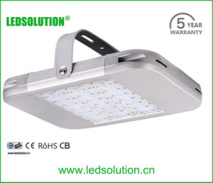 Silvery Gray 120W LED Linear Highbay Light with LED Modules pictures & photos