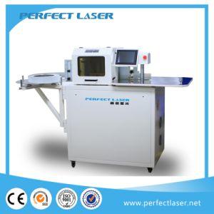 Auto CNC Automatic LED Channel Letter Bending Machine pictures & photos