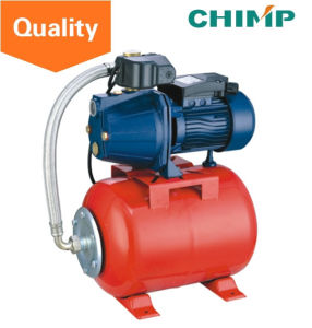 Hot Selling 1.0HP Aujet100s Home Use Automatic Jet Water Pump pictures & photos