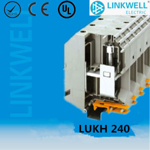 Cable Terminal Connector Block with CE Certificate (LUKH240) pictures & photos