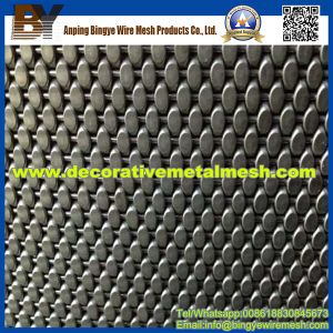Tainless Steel Decorative Mesh in Protective Enclosures pictures & photos