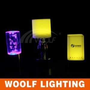 Bedroom Colorful Modern Battery Power LED Lights pictures & photos