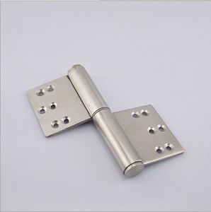 Thickening Stainless Steel Flag Hinge (ATC-289) pictures & photos