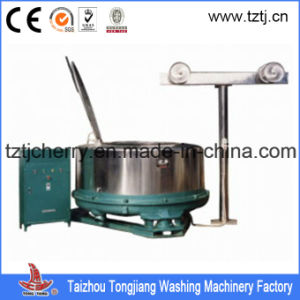Automatic Extractor Machine Wet Fabric Laundry Dehydrated Machine pictures & photos