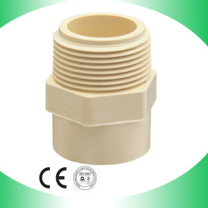 CPVC Fittings ASTM D2846 Male Adapter pictures & photos