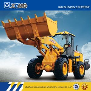 XCMG Official Manufacturer Lw300kn 3ton Wheel Loader Tire 15.5-25 pictures & photos