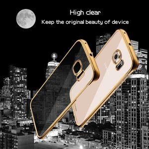 Hot Sale! Electroplating PC Case for Samsung S7 pictures & photos