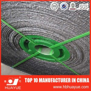Quality Assured High Strength Whole Core Rubber Conveyor Belt Width 400-2200mm pictures & photos