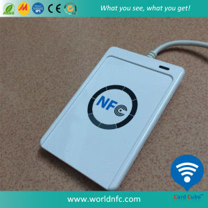 ISO14443A 13.56MHz ACR122u USB NFC Reader pictures & photos