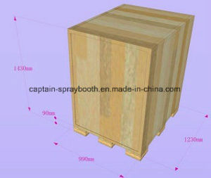 High Quality and Competitive Price Wheel Balancer with Ce Cp96b pictures & photos