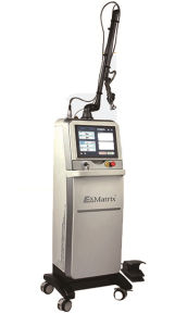 Professionnal Fractional CO2 Laser Machine for Scar Removal and Vaginal Rejuvenation pictures & photos