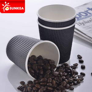 7oz 8oz 12oz 16oz 20oz Custom Printed Coffee Paper Cup pictures & photos